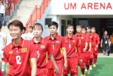 Đội tuyển nữ Việt Nam quyết giành lại HCV từ tay Thái Lan
