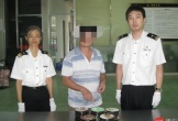 Người đàn ông Hong Kong bị bắt vì mang theo 276 đĩa phim đồi trụy
