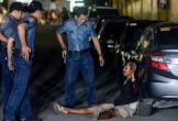 Cảnh sát Philippines gõ cửa nhà dân để xét nghiệm ma túy