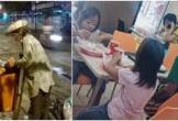 Người cha nghèo dành cả đời nuôi dạy 12 cô con gái nhặt được