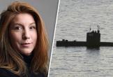 Tiết lộ sốc về nơi tìm thấy thi thể không đầu của nữ nhà báo Thụy Điển