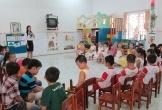 Đại học Hà Tĩnh mở lớp 15 cho trường mần non chất lượng cao