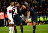 Tranh đá phạt đền, Neymar và Cavani mâu thuẫn đỉnh điểm