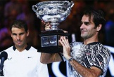 Sampras tin Nadal vượt kỷ lục Grand Slam của Federer