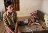 Nghệ An: Nỗi đau bố mẹ muốn hiến thận cứu con nhưng không đủ tiền phẫu thuật