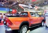 Tranh cãi xung quanh đề xuất tăng thuế xe bán tải