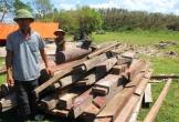 Hà Tĩnh: Hy sinh giúp dân lúc thiên tai