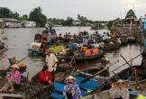 Cần Thơ: Đến Phong Điền đi chợ nổi, thưởng thức đặc sản