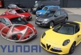 Hyundai có cơ trở thành nhà sản xuất ô tô lớn nhất thế giới
