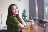 Nữ sinh Học viện Cảnh sát quê Hà Tĩnh: Tôi muốn lặp lại danh hiệu thủ khoa