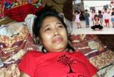 """Nữ sinh bị xe cán cụt đôi chân ở Hà Tĩnh: """"Em như trút bỏ được phần nào nỗi đau về thể xác"""""""