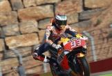 Vinales xuất sắc có pole tại chặng 14 MotoGP 2017