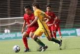 U16 Việt Nam - U16 Australia: Nín thở chờ... cửa hậu