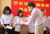 Xúc động ngày gặp mặt của cựu học sinh trường Nguyễn Văn Trỗi