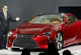 Toyota thay đổi thiết kế - cuộc phiêu lưu của gã khổng lồ