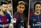 PSG náo loạn: Cavani dùng Messi