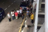 Cô gái người Việt tử vong vì rơi khỏi cầu đi bộ ở Malaysia
