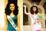 Hoa hậu Hàn Quốc 1989 đánh mất hào quang vì video sex, chồng tù tội