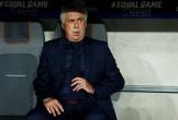 Ancelotti hối tiếc vì phải rời PSG trong phẫn nộ