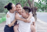 Hành trình 'cô tiểu thư' Sài Gòn lấy vợ, có con