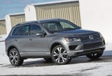 Volkswagen Dũng Lạc tưng bừng khuyến mãi đón xuân sang