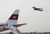 Campuchia tính xây sân bay lớn hơn của Bắc Kinh