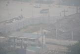 Cảnh sát hình sự vào cuộc vụ sập giàn giáo 3 người chết
