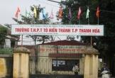 Đề nghị tiếp tục bổ nhiệm phó hiệu trưởng các trường THPT