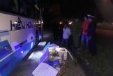 Hà Tĩnh: Bắt xe khách vận chuyển thực phẩm không rõ nguồn gốc