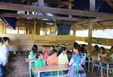 Chung tay khắc phục khó khăn cho giáo dục vùng khó