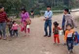Thanh tra lạm thu ở trường mầm non nghèo nhất huyện