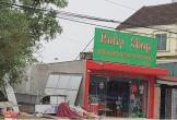 Hà Tĩnh: Chủ tịch phường lấn chiếm đất công