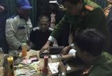 Đột kích bất ngờ, phát hiện đối tượng trữ ma túy và súng giữa thành phố
