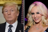 Sao khiêu dâm nói về mối quan hệ với Tổng thống Trump