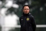 """HLV U23 Malaysia: """"Chúng tôi sẵn sàng gây sốc trước Hàn Quốc"""""""