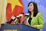 Việt Nam công bố sách trắng về quyền con người