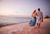 Kỷ niệm ngày cưới, chồng hớn hở đi du lịch cùng... bồ nhí