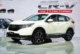 Mua Honda CR-V mới, khách hàng bị