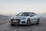 Chiêm ngưỡng Audi A7 Sportback 2019 - Đối thủ BMW 6 Series Gran Coupe