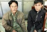 Ba cha con tấn công cảnh sát để giải cứu người thân