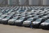 Ít nhất 6 tháng đầu năm 2018 thị trường ôtô sẽ không có xe nhập khẩu