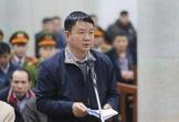 """Những lời nói, lập luận """"đốt nóng"""" phiên tòa xử ông Đinh La Thăng"""
