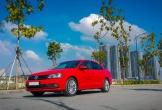 Tưng bừng đón xuân nhận khuyến mãi khủng khi mua Volkswagen Jetta