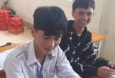 Hà Tĩnh: Đi cắt cỏ nhặt được 30 triệu, nam sinh tìm người bị mất trả lại