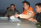 Hành động khó hiểu của 2 Cảnh sát đường thủy Công an Hà Tĩnh (?!)