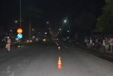 Xe CSGT tông chết người khi truy đuổi xe vi phạm