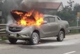 Nhiều xe Mazda ăn khách của Thaco Trường Hải bỗng dưng bốc cháy