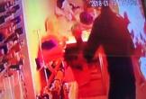 Cảnh sát Hình sự truy bắt nghi can tạt xăng đốt thiếu nữ xinh đẹp