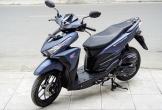 Honda Vario 150 bản 2018 màu lạ ở Hà Nội