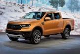 Tâm điểm Triển lãm ô tô Bắc Mỹ 2018: Xe bán tải